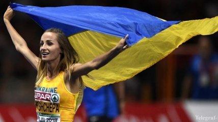 Трое украинцев выступят за сборную Европы на Континентальном Кубке ИААФ