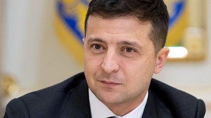 Зеленский о Донбассе: Для нас каждое продвижение – это победа