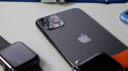 Самая продаваемая модель: iPhone 11 повторяет успех iPhone XR