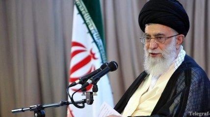 Верховный лидер Ирана одобрил ядерное соглашение