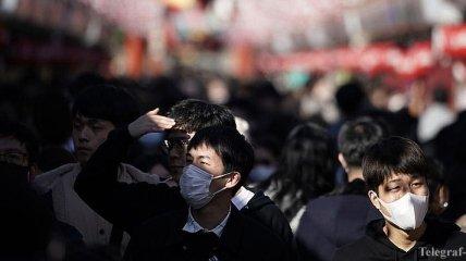 """В Японии ищут """"спасение"""" от китайского коронавируса"""