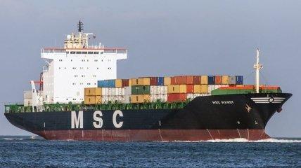 Пираты захватили нескольких моряков в Гвинейском заливе