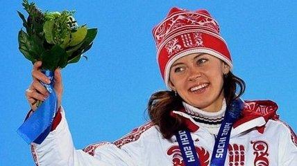 Международный союз биатлонистов временно отстранил Вилухину и Романову