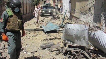 В Афганистане погибло, как минимум, 33 человека, еще 70 ранены