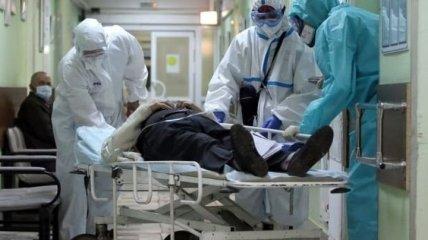 В мире зафиксировали первый случай смерти после повторного заражения коронавирусом