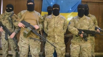 """В """"Азове"""" опровергли фейковый ролик с угрозами в адрес Нидерландов"""