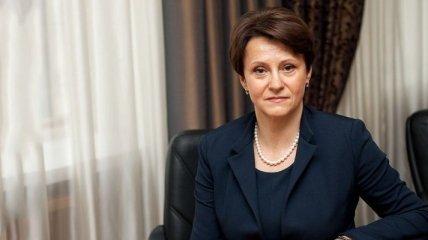 Южанина: НБУ готовит законопроект о валютной либерализации