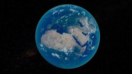 У Урана нашли загадочный пузырь, через который теряется атмосфера (Фото, Видео)
