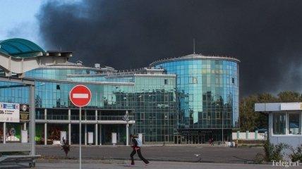 Сегодня пятая годовщина начала боев за Донецкий аэропорт