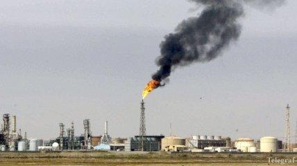 Кризис в Ираке может подтолкнуть цены на нефть