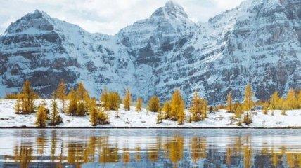 Пейзажи, приключения и lifestyle-фотографии от фотографа из Канады (Фото)