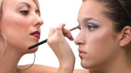 Общие правила нанесения макияжа