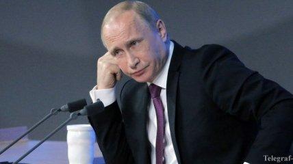 Die Welt: Стоимость нефти определяет судьбу Путина