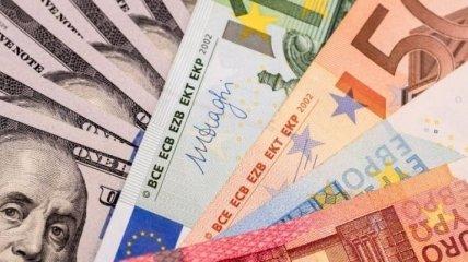 Курс валют на 30 ноября: доллар и евро немного подорожали
