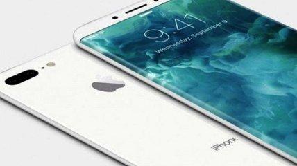 В iPhone 8 появится второй слот для SIM-карты