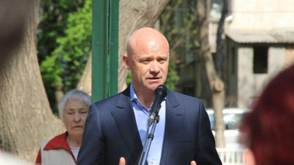 ОПОРА: В Одесский горсовет попадут 5 партий, на выборах лидирует Труханов