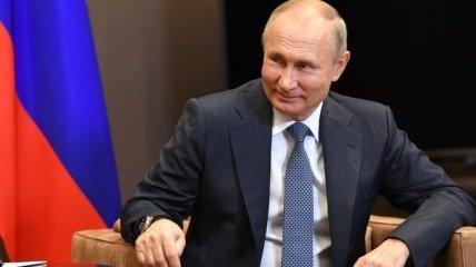 """""""Прогноз начал сбываться!"""" Астролог назвал смертельную болезнь Путина"""