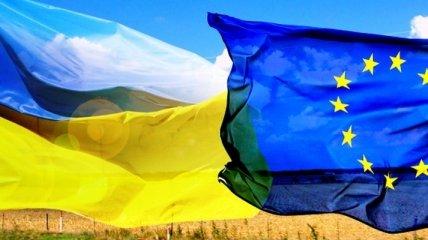 Украина присоединилась к санкциям ЕС против причастных к терроризму