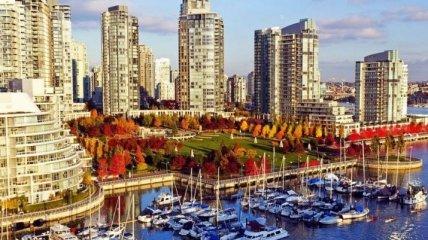 В Ванкувере планируют запретить одноразовый пластик