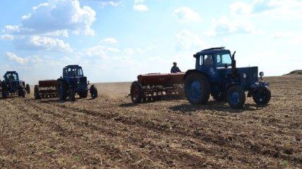 Павленко: Чистая прибыль сельхозпредприятий увеличилась в 2,5 раза