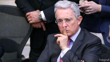 Лидер колумбийской оппозиции хочет встретиться с повстанцами