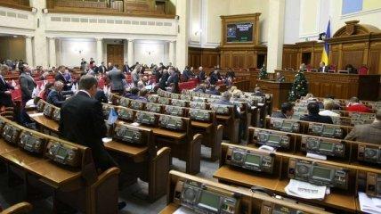 Депутат рассказал, почему в 2014 году не ввели военное положение