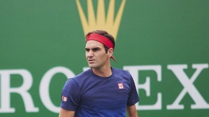 Федерер одолел Берреттини на Итоговом турнире ATP
