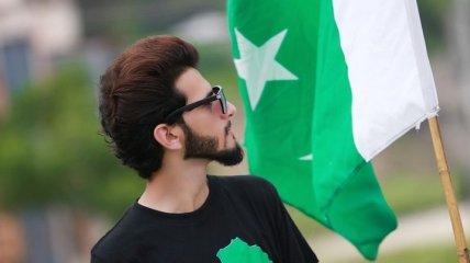 В Пакистане сегодня будут выбирать президента