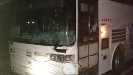 Во Львовской области произошло ДТП с рейсовым автобусом, есть погибший
