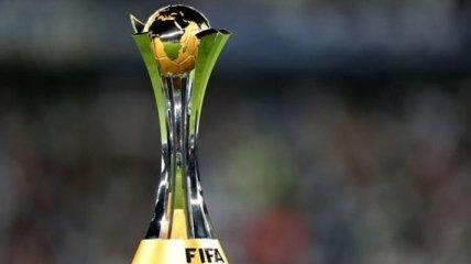 В Украине покажут клубный чемпионат мира по футболу: расписание