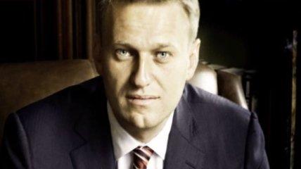 Геи полюбили Навального (Видео)