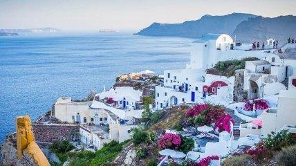 Вам нужно обязательно поехать: 15 невероятно красивых мест Греции