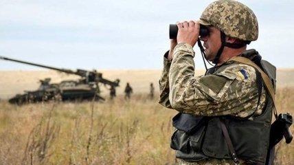 Боевики снова нарушали режим тишины на Донбассе: погиб украинский военный