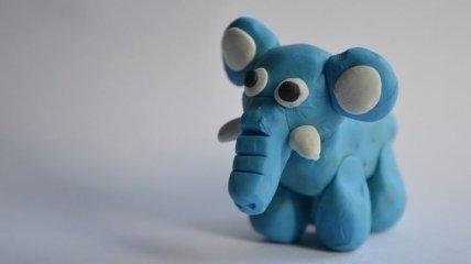 Интересные идеи для детских поделок из разноцветного пластилина