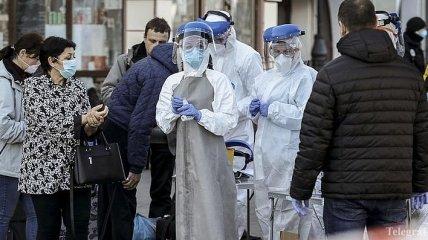 Коронавирус в Украине и мире: что известно на 22 марта, хроника событий
