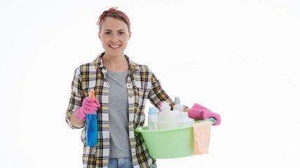 Визуальная чистота: рекомендации, как прибраться без уборки
