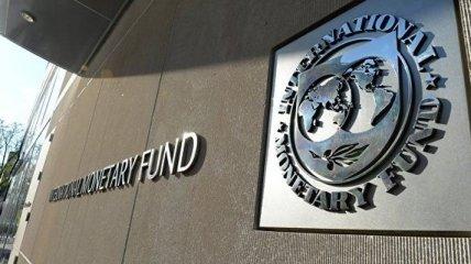 Миссия МВФ в марте посетит Киев