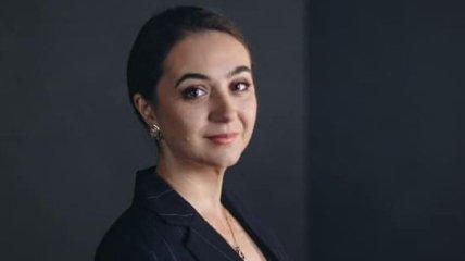"""""""Президент в субботу приехал на работу, чтобы меня прособеседовать"""": Мендель рассказала, как получила работу у Зеленского"""