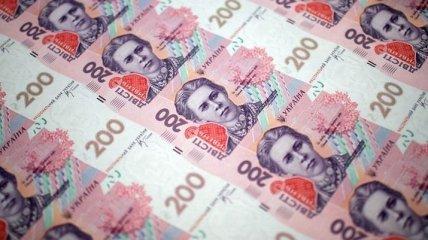 Дефицит Пенсионного фонда Украины составил 8 млрд грн