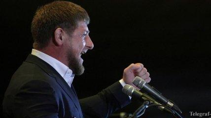 Кадыров: В Чечне ликвидировали главаря бандгруппы