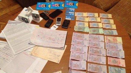 В Киеве прикрыли сеть борделей: месячная выручка составляла 1 млн гривен