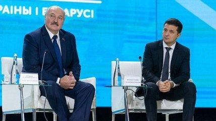 Зеленский: Призываем Беларусь воздержаться от незаконных задержаний
