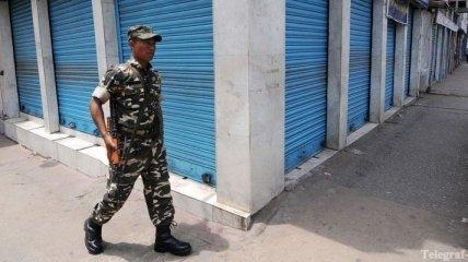 В Индии устанавливают банкоматы в полицейских участках