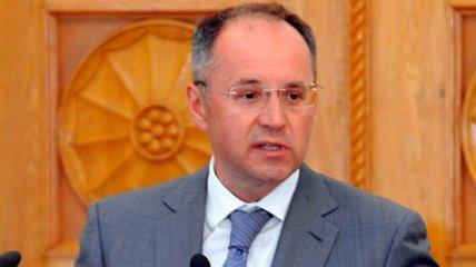 СМИ: Против зама секретаря СНБО Демченко могут возбудить уголовное дело по госизмене