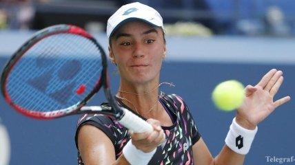 Украинка Калинина выиграла турнир ITF W25 в Чехии