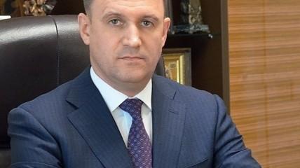 Председатель Государственной фискальной службы Украины Вадим Мельник