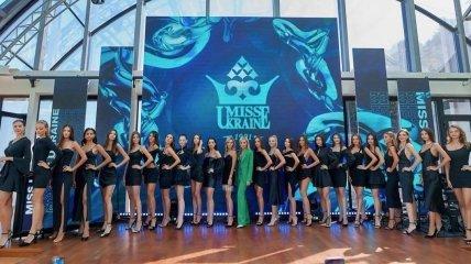 """Одна из этих девушек вскоре примерит корону """"Мисс Украина-2021"""""""