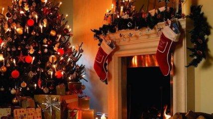 Топ-25 малоизвестных фактов о Рождестве