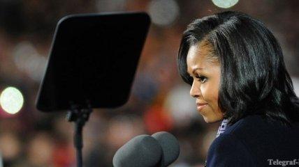 """Мишель Обама хочет увидеть сериал """"Аббатство Даунтон"""" на экране"""