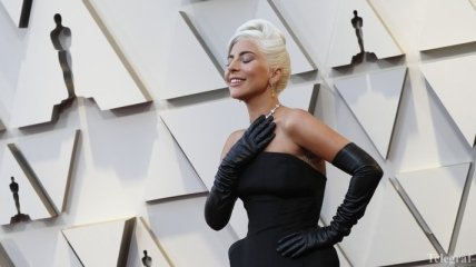 Леди Гага получила Оскар